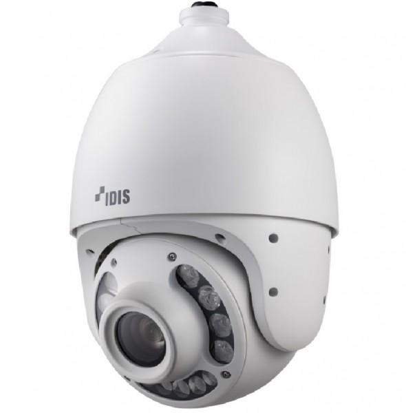 "IDIS DC-S1283WRX, 1/2.8"" Netzwerk Dome PTZ Kamera"
