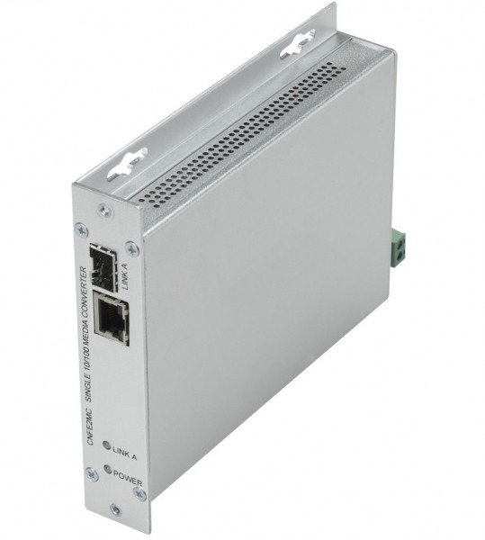 BOSCH CNFE2MC/IN, LWL Medienkonverter, Ethernet auf SFP
