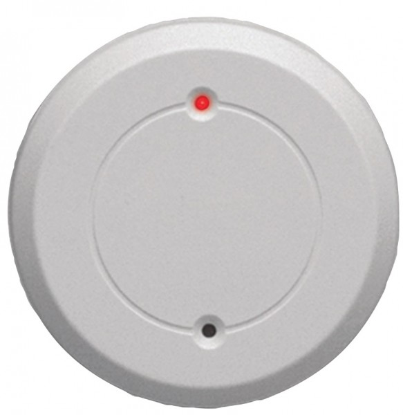BOSCH DS1101i, akustischer Glasbruchmelder, rundes Gehäuse