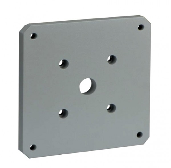 BOSCH MIC-SPR-GD, Wandmontageplatte Spreizplatte gr
