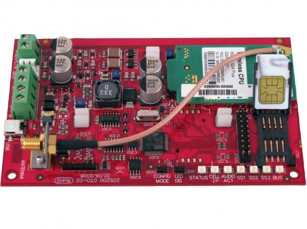 BOSCH ITS-DX4020-G, GPRS/GSM Übertragungsmodul