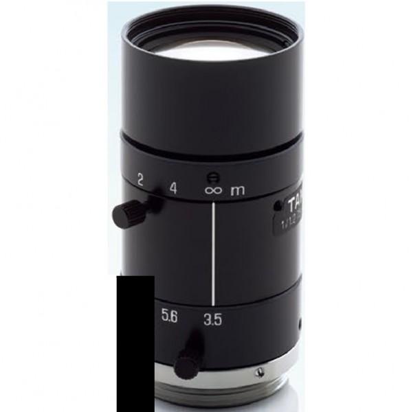 """TAMRON 75 mm MP-Objektiv M112FM75 1/1,2"""" u. 2/3"""""""
