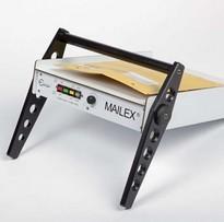 SECON Briefbombendetektor MAILEX 10