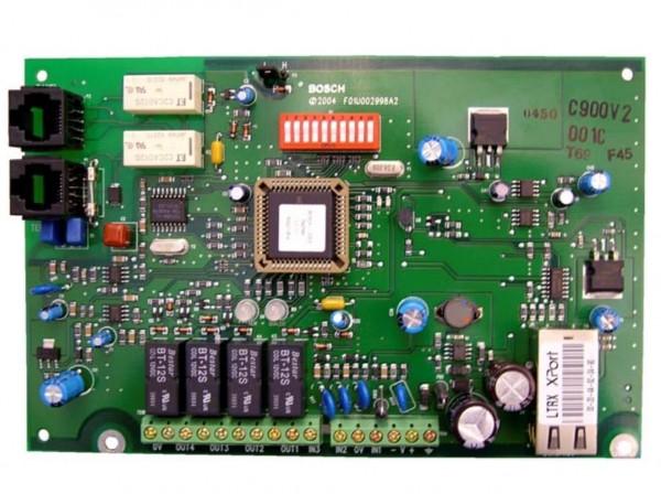 BOSCH C900V2, Conettix Wählgerät-Abfangmodul (Ethernet)