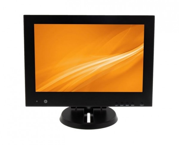 "eneo VM-FHD10M, 10"" (25 cm) LCD-Monitor"