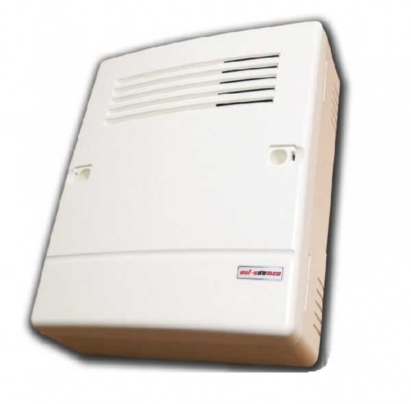 SATEL VERSA Plus PCB, Hybrid-Gefahrenmeldezentrale