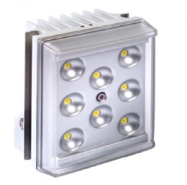 rayTEC RL25-10, LED-Weißlichtscheinwerfer 10°