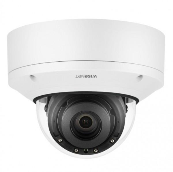"""Hanwha Techwin XND-8081RV, 1/1,8"""" Netzwerk-Kamera IR-Dome"""