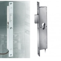 Türsicherungen - Blockschlösser - Türöffner
