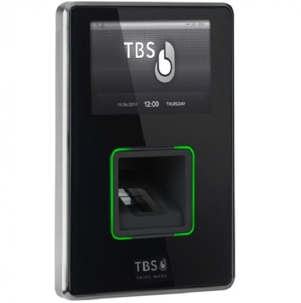 Honeywell 029367.10 TBS, 2D Fingerscanner, Terminal uP weiß