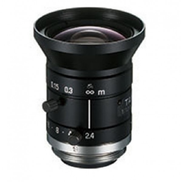 "TAMRON 8 mm MP-Objektiv M112FM08 1/1,2"" u. 2/3"""