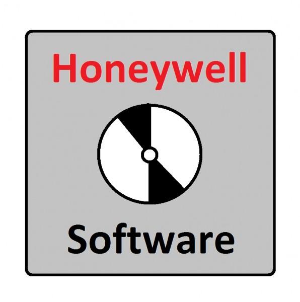 Honeywell WINFEM Advanced Parametrier-Software, 013498