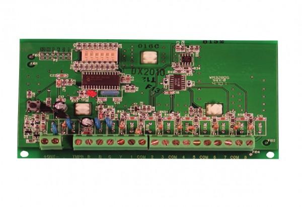 BOSCH DX2010, Kopplerplatine (8 Eingänge)