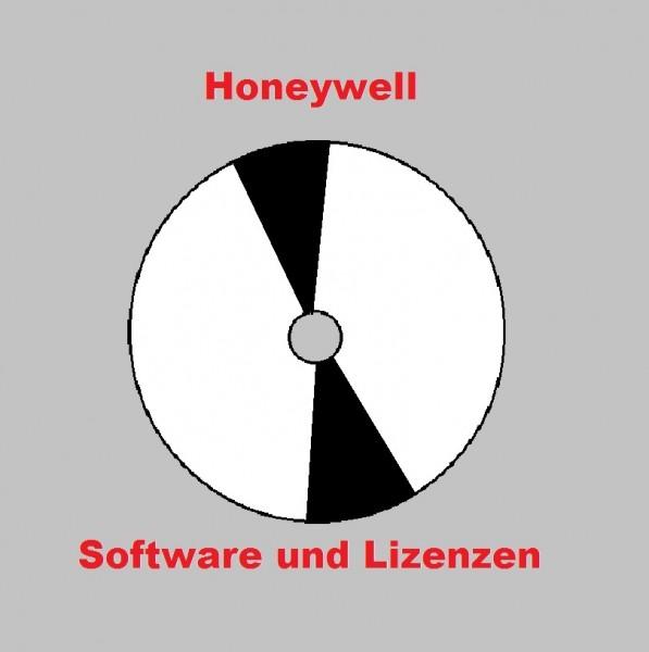 Honeywell Basislizenz AXS4Secure 2-Türen, 026615