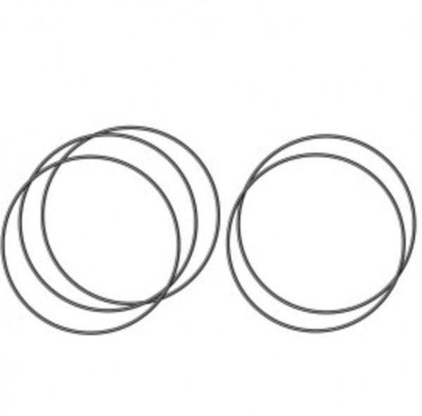 ESSER PS188, O-Ring für tiefen Sockel