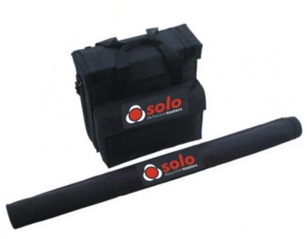 SOLO 610, Taschen-Set für Solo-Prüfgeräte