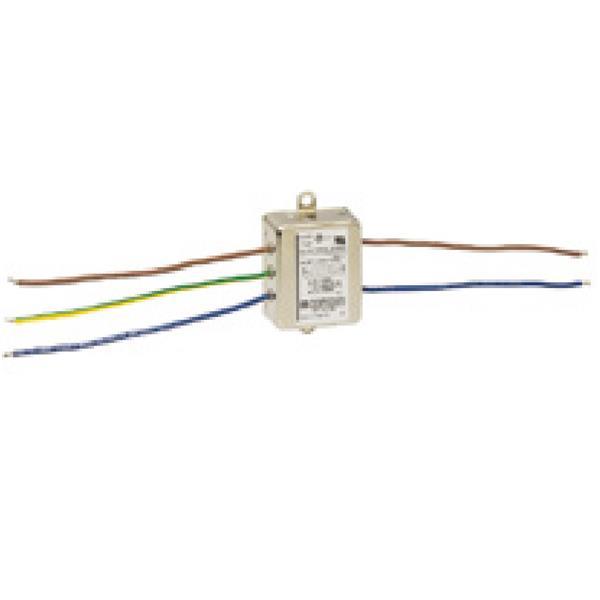 Honeywell 050510, Netzentstörfilter Typ 2KV3