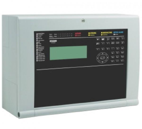 ESSER 8-Gruppen Brandmelderzentrale ES Line, 809041.01
