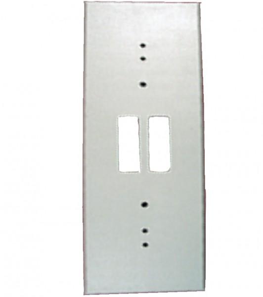 BOSCH TP160, Abdeckplatte hellgrau für PIR-Melder