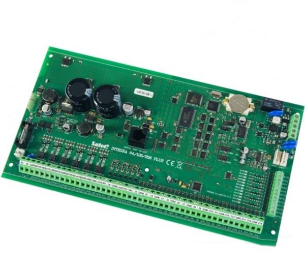 SATEL INTEGRA-256 PLUS PCB, Zentralenplatine