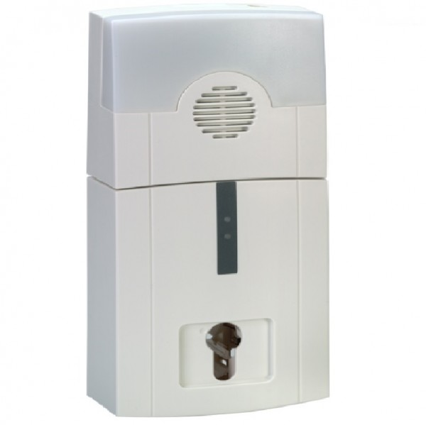 Honeywell Signalgeber Tagalarm-Plus konventionell, 041460.17
