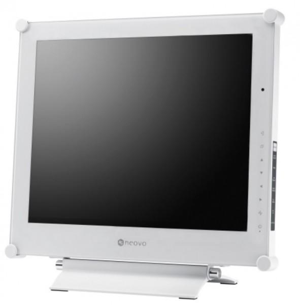 "neovo 15"" (38cm) LCD Monitor, weiß, X-15Ew"