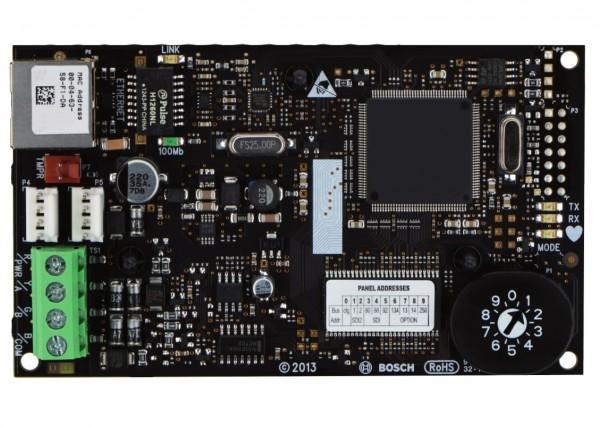 BOSCH B426, Ethernet-Übertragungsmodul