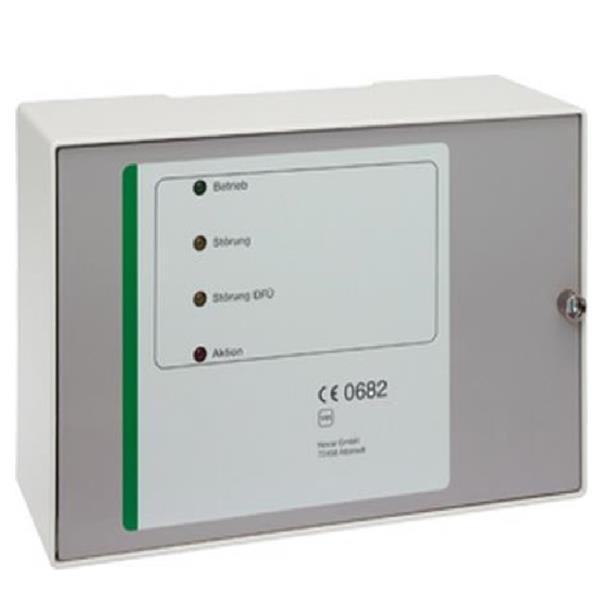 Honeywell Zusatzgehäuse ZG0 für Übertragungsgeräte, 057631
