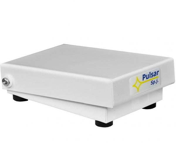 Pulsar AWZ700, Fußtaster Überfallmelder