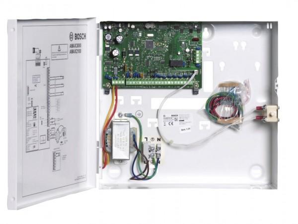 BOSCH ICP-AMAX3-P2-EN, AMAX Zentrale 3000 P2 EN