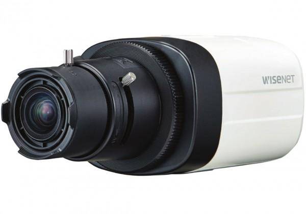 "Hanwha Techwin HCB-6000PH, 1/2,8"" Multiformat-Kamera 230V"