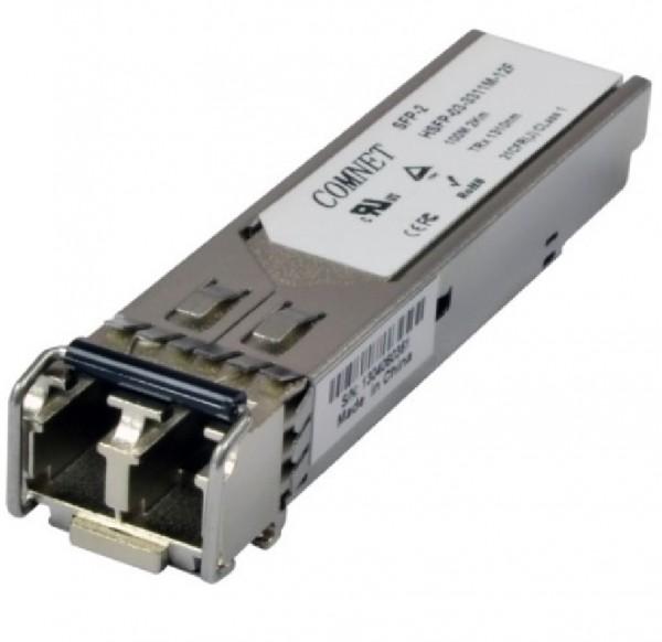 BOSCH SFP-2, SFP Einsteckmodul LWL m. 2x LC-Steckverb.