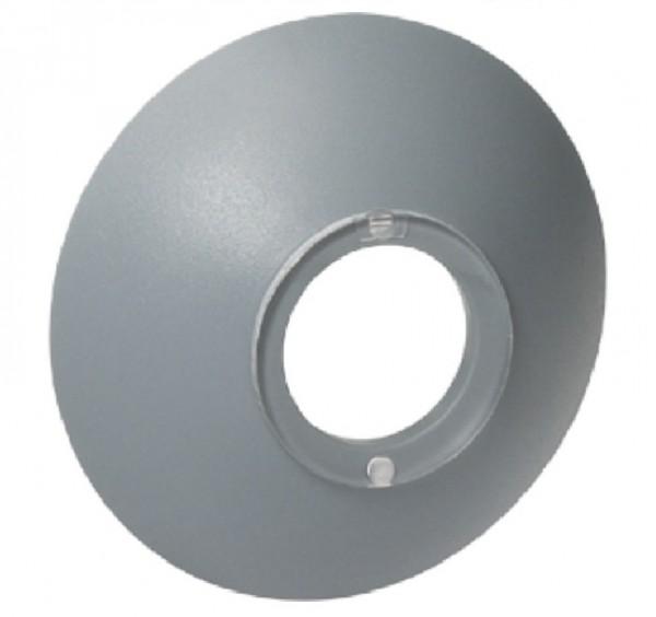 Honeywell 031551, Verschlusskappe mit Deckel, grau