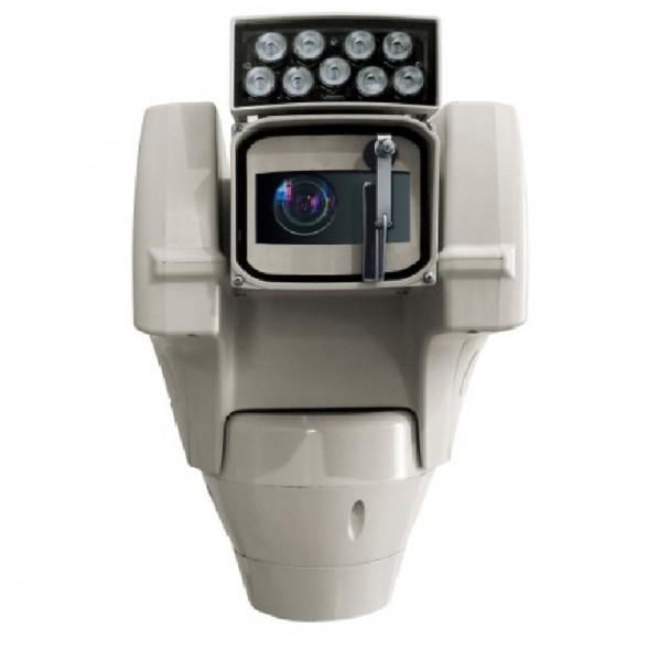 "ULISSE videotec UC2PVUA000A 1/4"" Sony-Kamera PTZ-System 24 VAC, IR, Wischer"