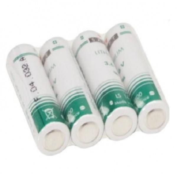 ESSER 3,6-V-Lithium-Batterie, 805597