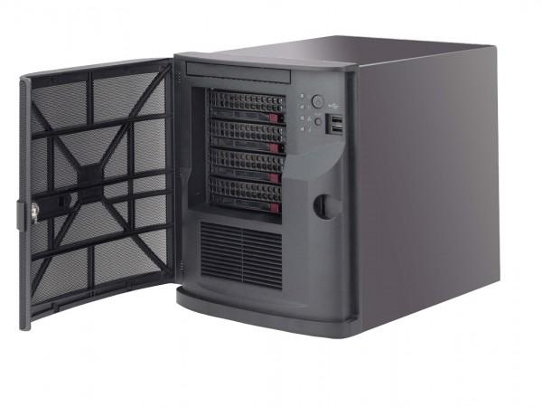 BOSCH DIP-5244GP-4HD, Speicher/Managementeinheit DIVAR IP 5000 AIO, GPU 4x 4TB