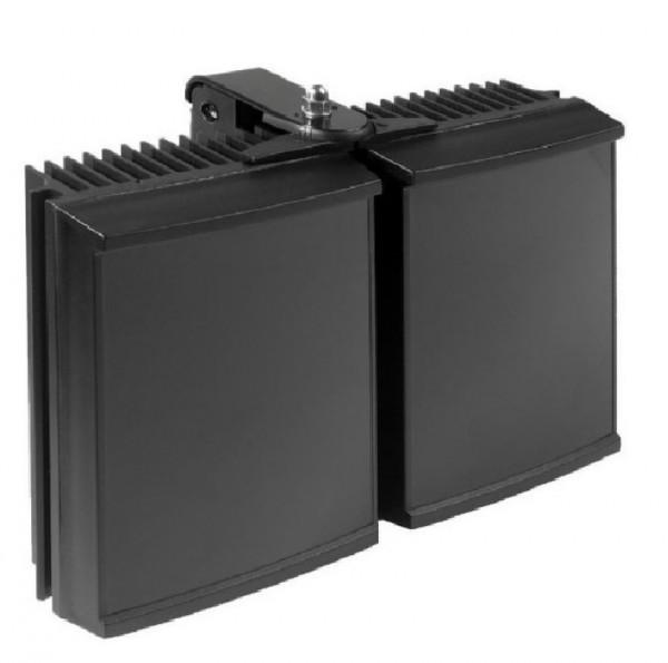 rayTEC RM200-AI-10, LED-Infrarotscheinwerfer 10-20°