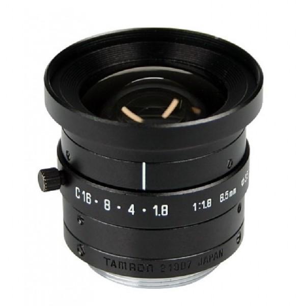 "TAMRON 22HA, 2/3"" Megapixel-Objektiv 6,5 mm"