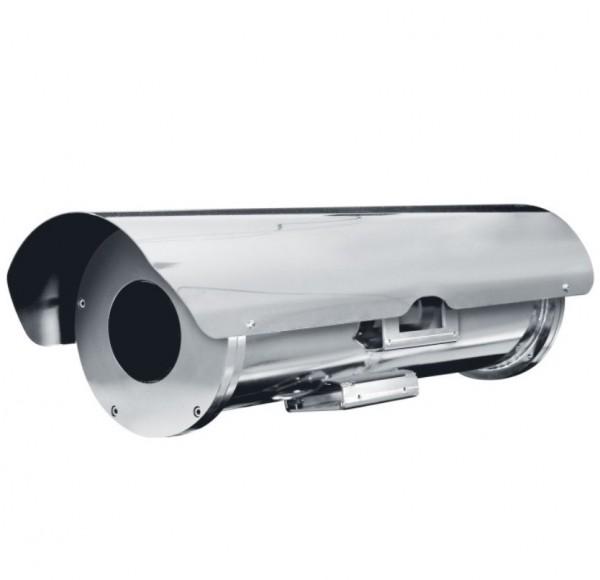videotec NTL1K1500, Edelstahl XL-Gehäuse 110 mm