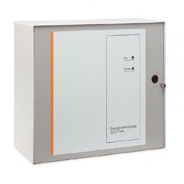 Honeywell Netz-/Ladeteil im Gehäuse 12V, 17Ah, 012141