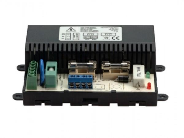 Honeywell 013975, Netz-/Ladeteil 12V, 8Ah, MB-Secure