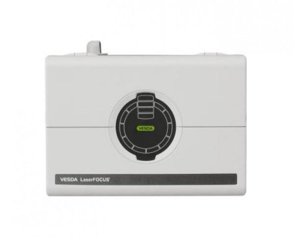ESSER VLF-500, VESDA LaserFOCUS
