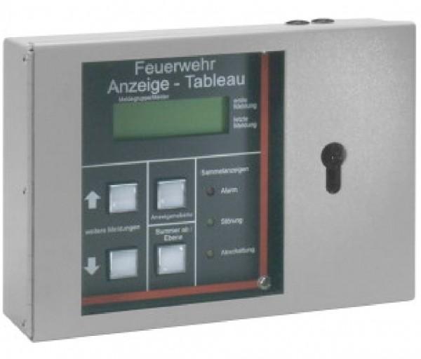 ESSER FX808380, Feuerwehranzeigetableau FAT 3000