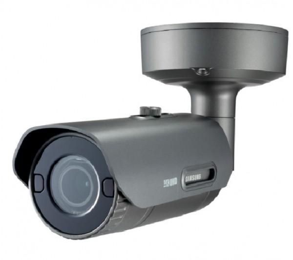 """Hanwha Techwin PNO-9080RP, 1/1,7"""" Netzwerk Bullet Kamera"""