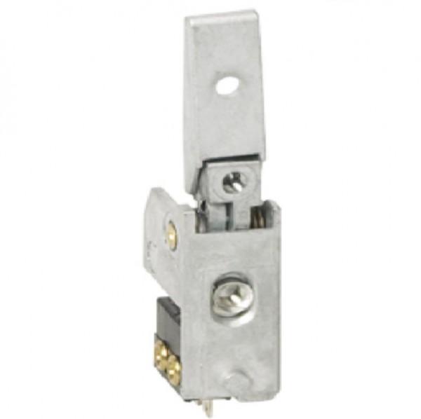 Honeywell 031308, Riegelschaltkontakt ohne Kabel, VdS