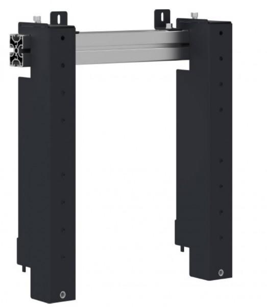 AG Neovo VWM-01, Wandhalterung, für Monitore bis 80kg