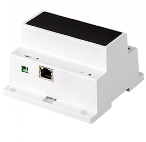 lunaIP SW5600, Switch für Intercom (2-Draht)