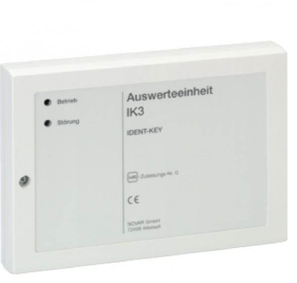 Honeywell IK3-Auswerteeinheit konventionell, 023310.17