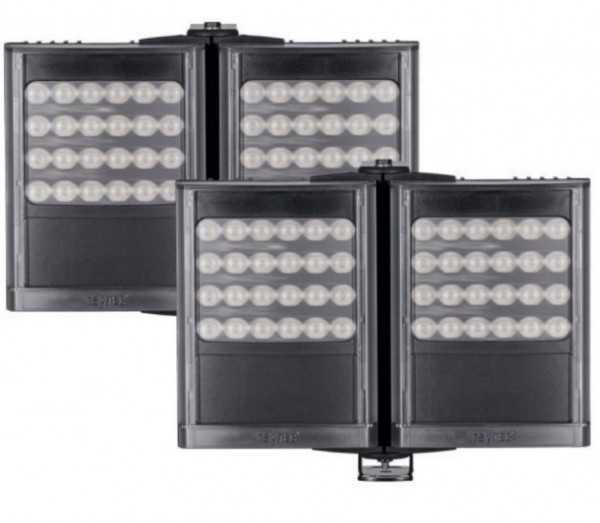 rayTEC PulseStar LED IR-Scheinwerfer, PSTR-I96-HV