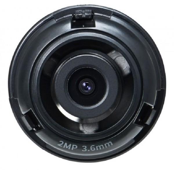 "Hanwha Techwin 1/2,8"" Sensor-/ Objektiveinheit, SLA-2M3600Q"